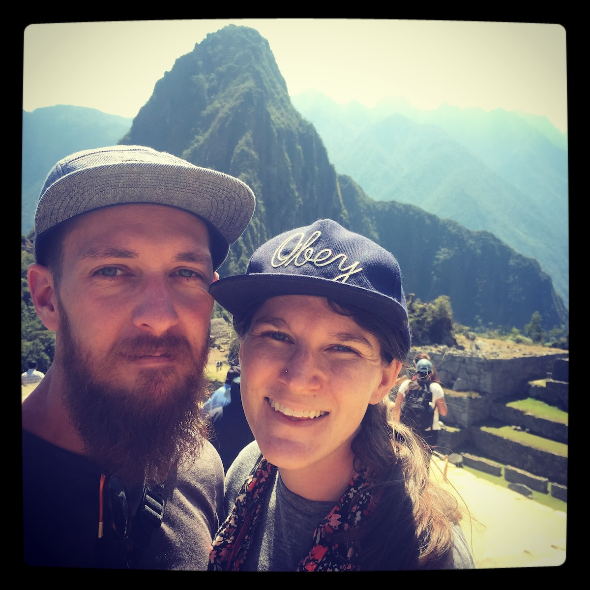 Daniel And Corrie From South Carolina, United States