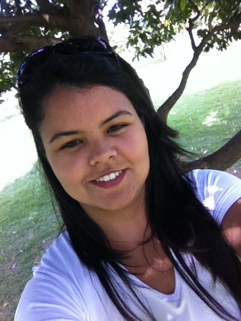 Fabiana from Belo Horizonte