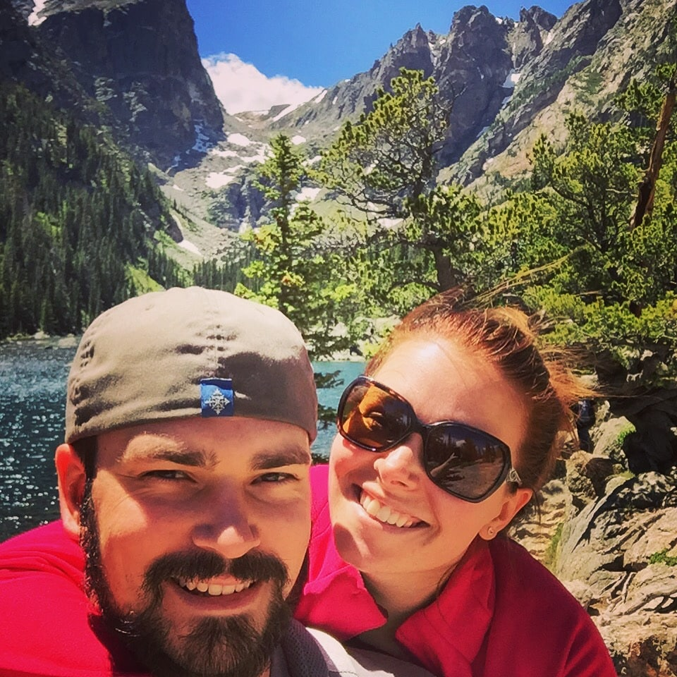 Mike And Evongelene from Fort Collins