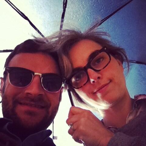Geneviève And David from Ottawa