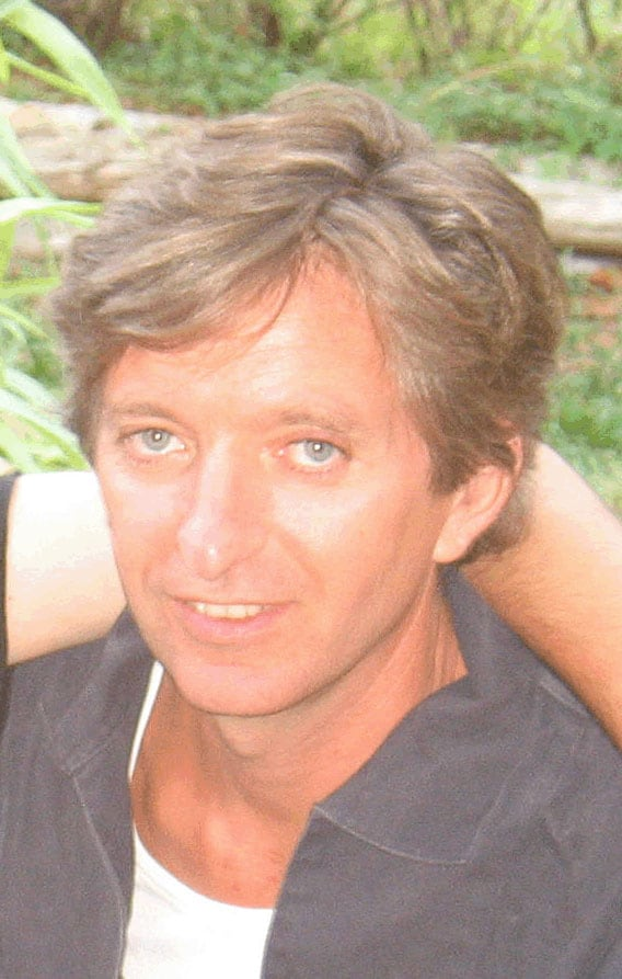 Xavier From Joncels, France