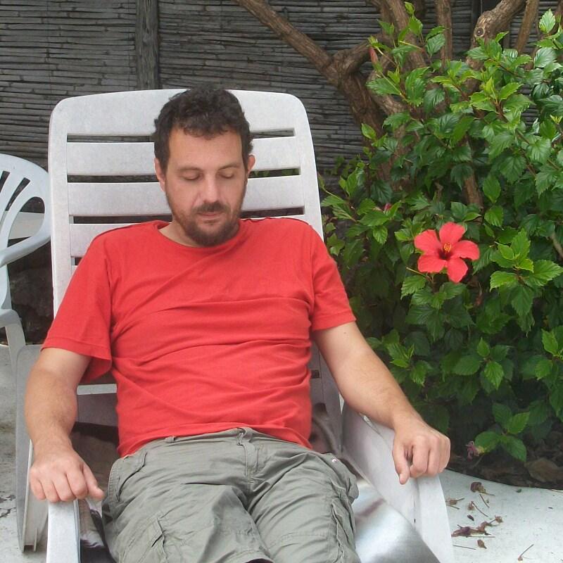 Antonio from Duino-Aurisina