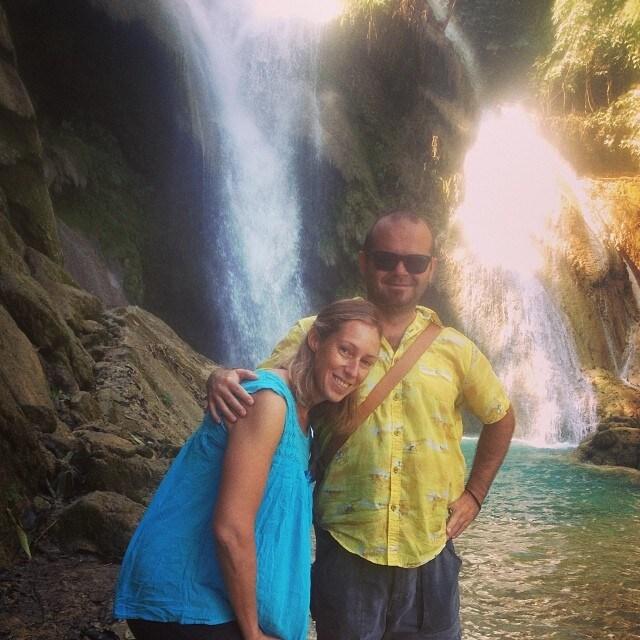 Gary & Jen from Sechelt