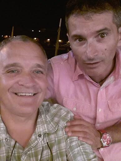 Wifredo&Yago from Binibeca