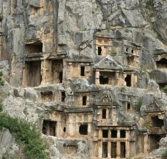 Mert from Antalya
