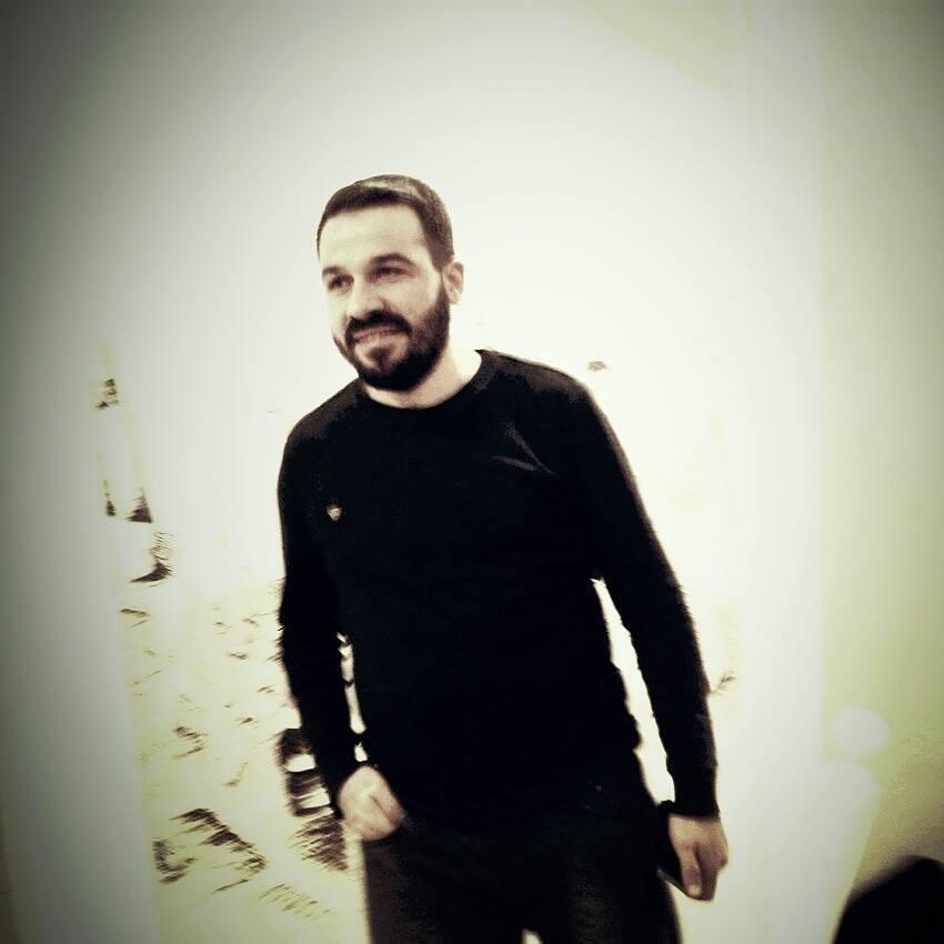 Osman From Istanbul, Turkey