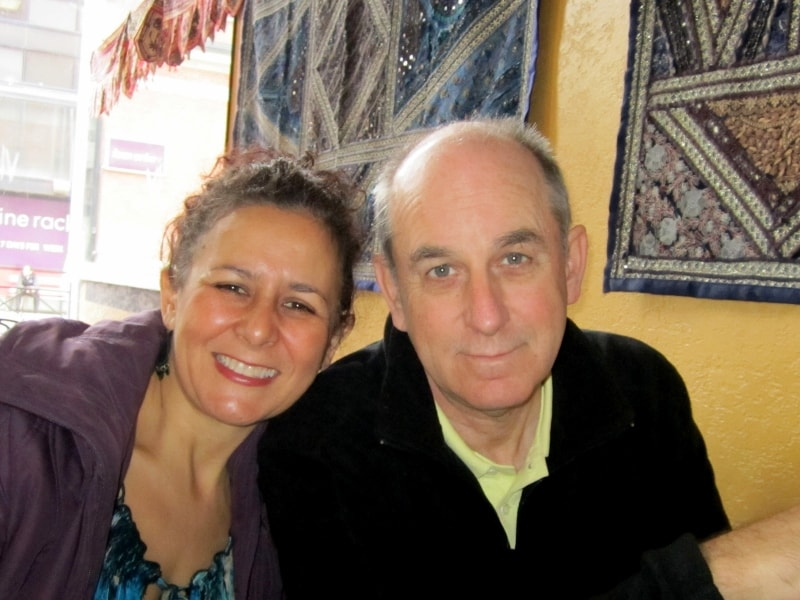 Lili And Bill From Kingsville, Canada