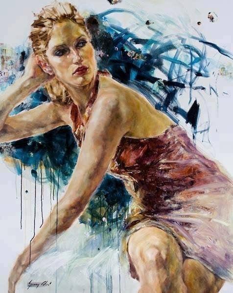 Ilaria From Milan, Italy