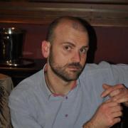 Stamatis from Corfu