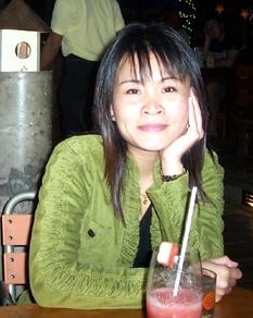 Wanwisa from Chang Khlan