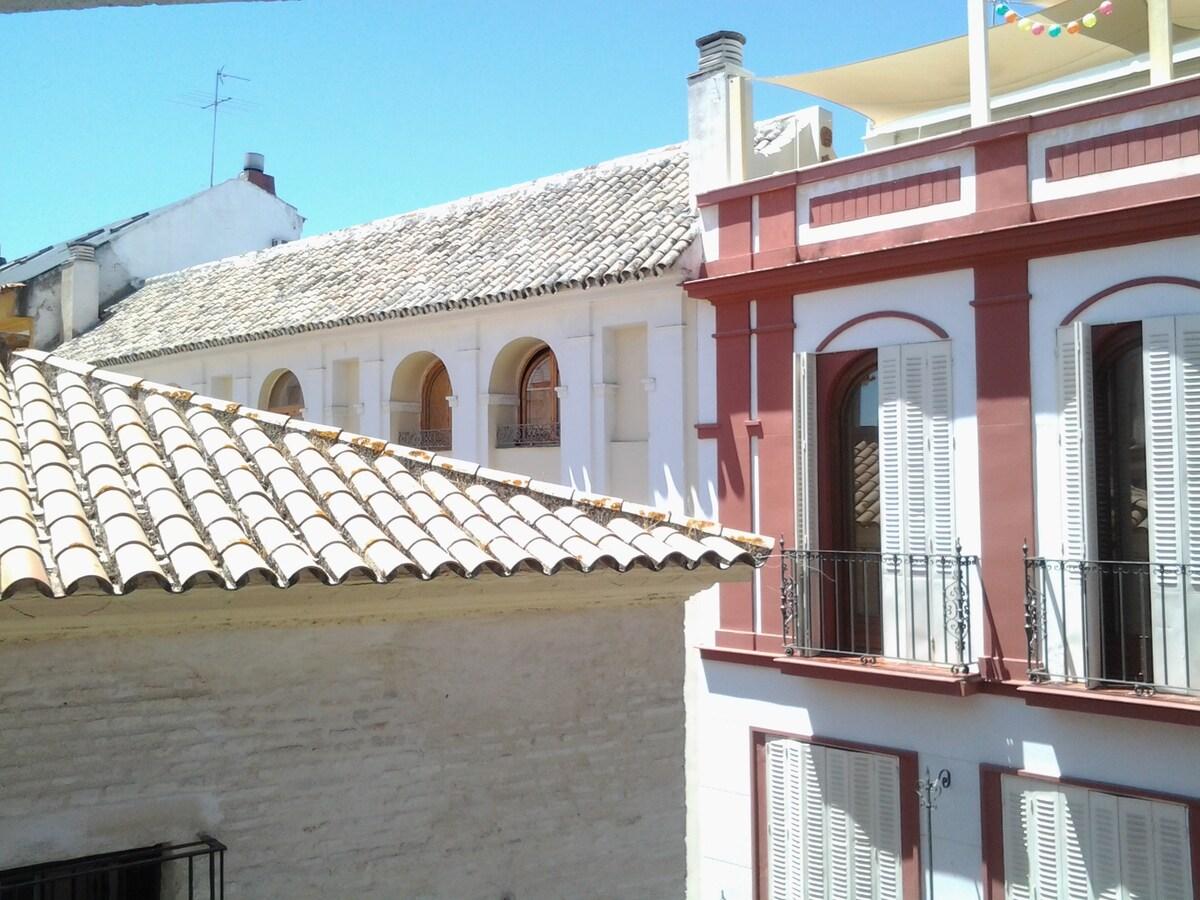 Erna from Seville