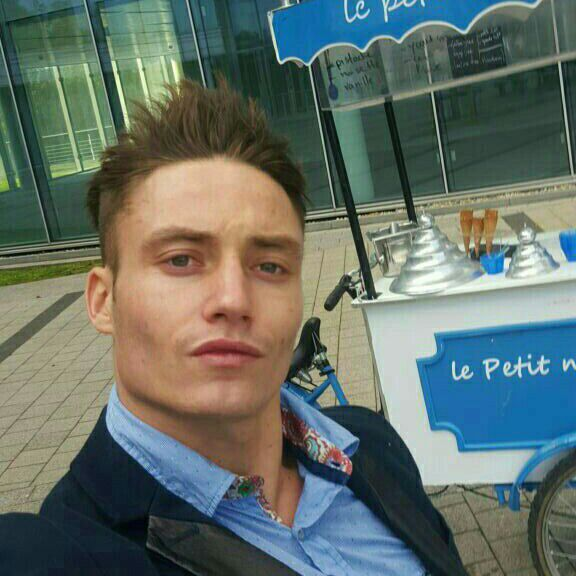 Yoan From Brussels, Belgium