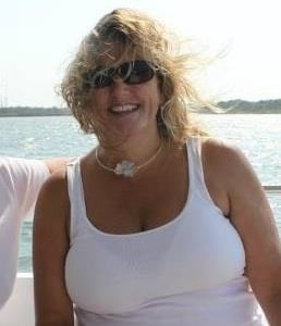 Cheryl from Galveston