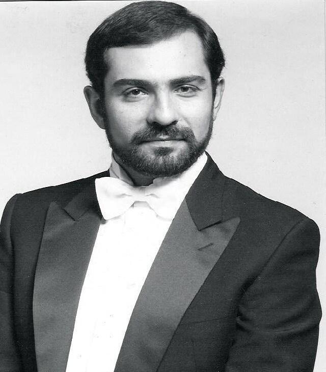 Danilo Gabriele from Genazzano