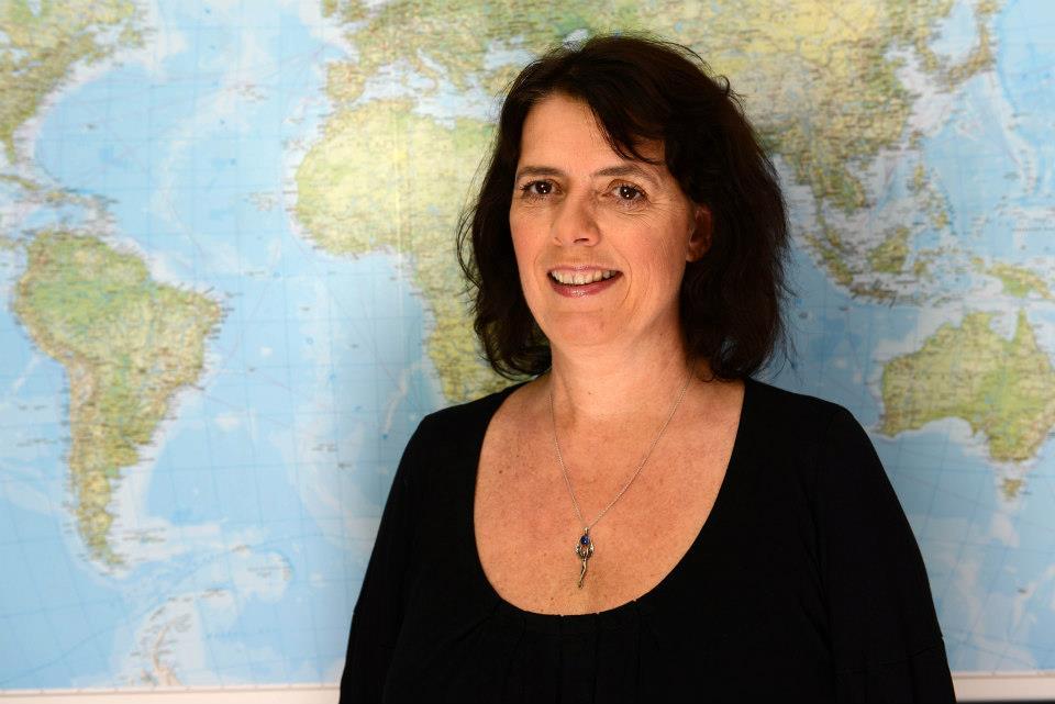 Anne From Copenhagen, Denmark