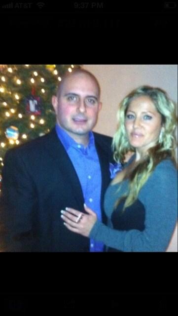 Lori & Rob