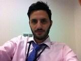 George From Kifisia, Greece