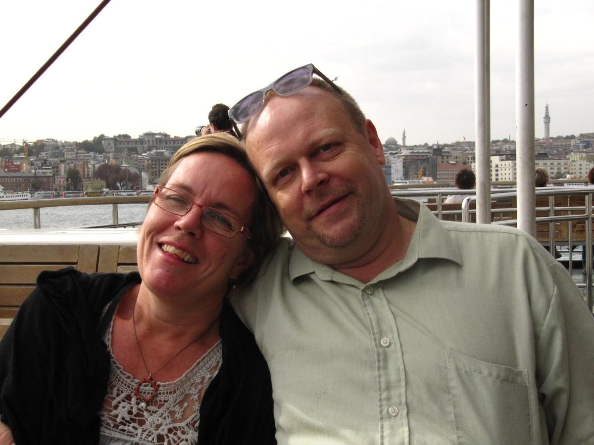 Per & Eva from Lund