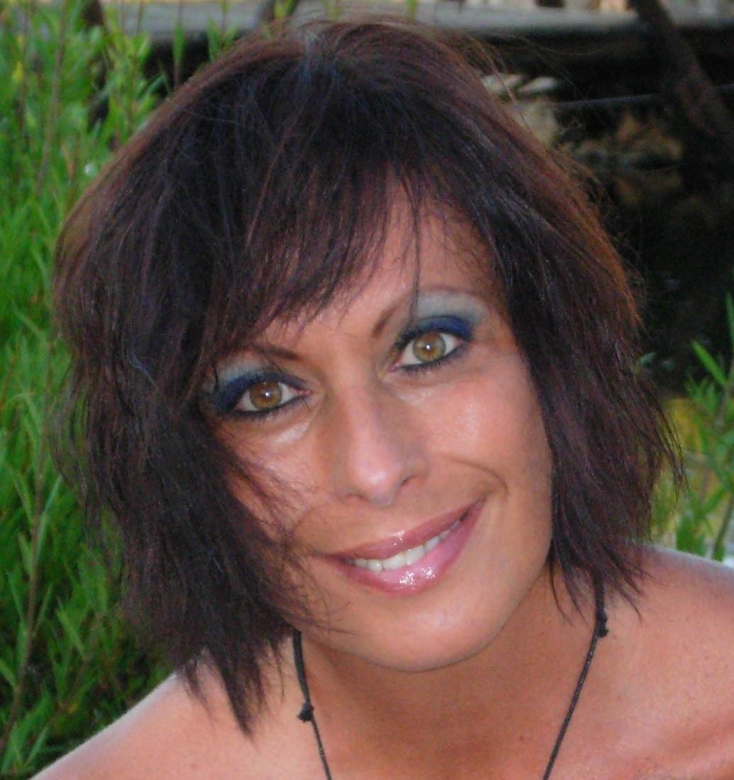 Rossana from Rome