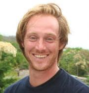 Tim From Saint Gallen, Switzerland