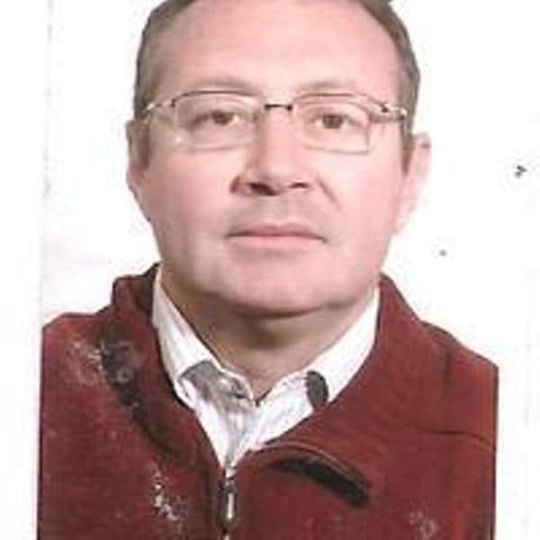 Rodrigo from Tegueste