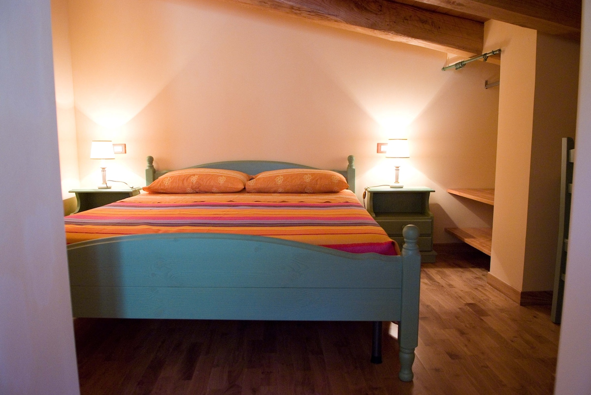 Bed Breakfast from Roccafluvione