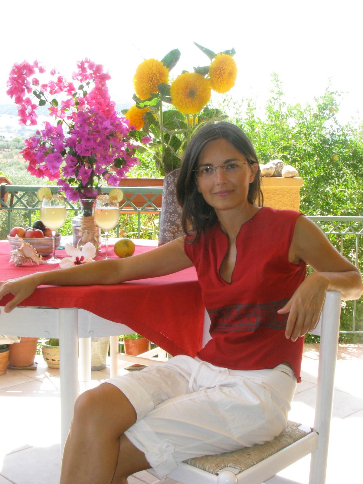 Marica from Alghero