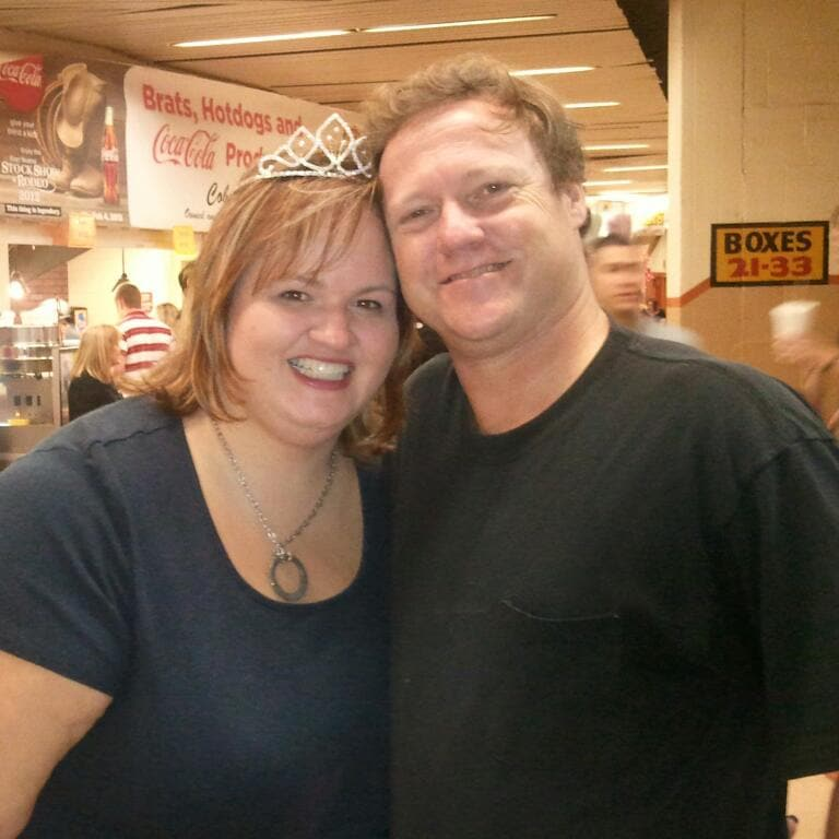 Indigo Escapes (Malina & Clifford) From Euless, TX