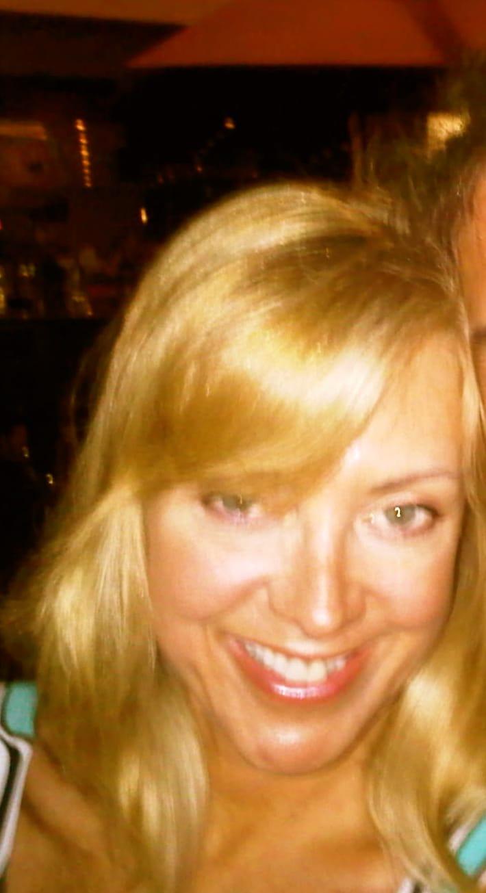 Kathleen from Long Beach