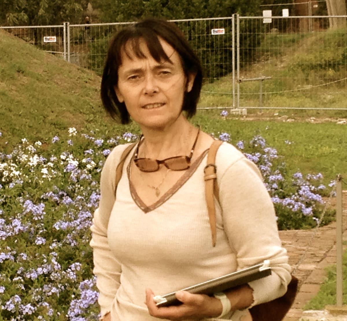 Maria Argia from Bolsena