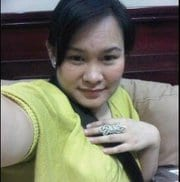 Joane From Surabaya, Indonesia