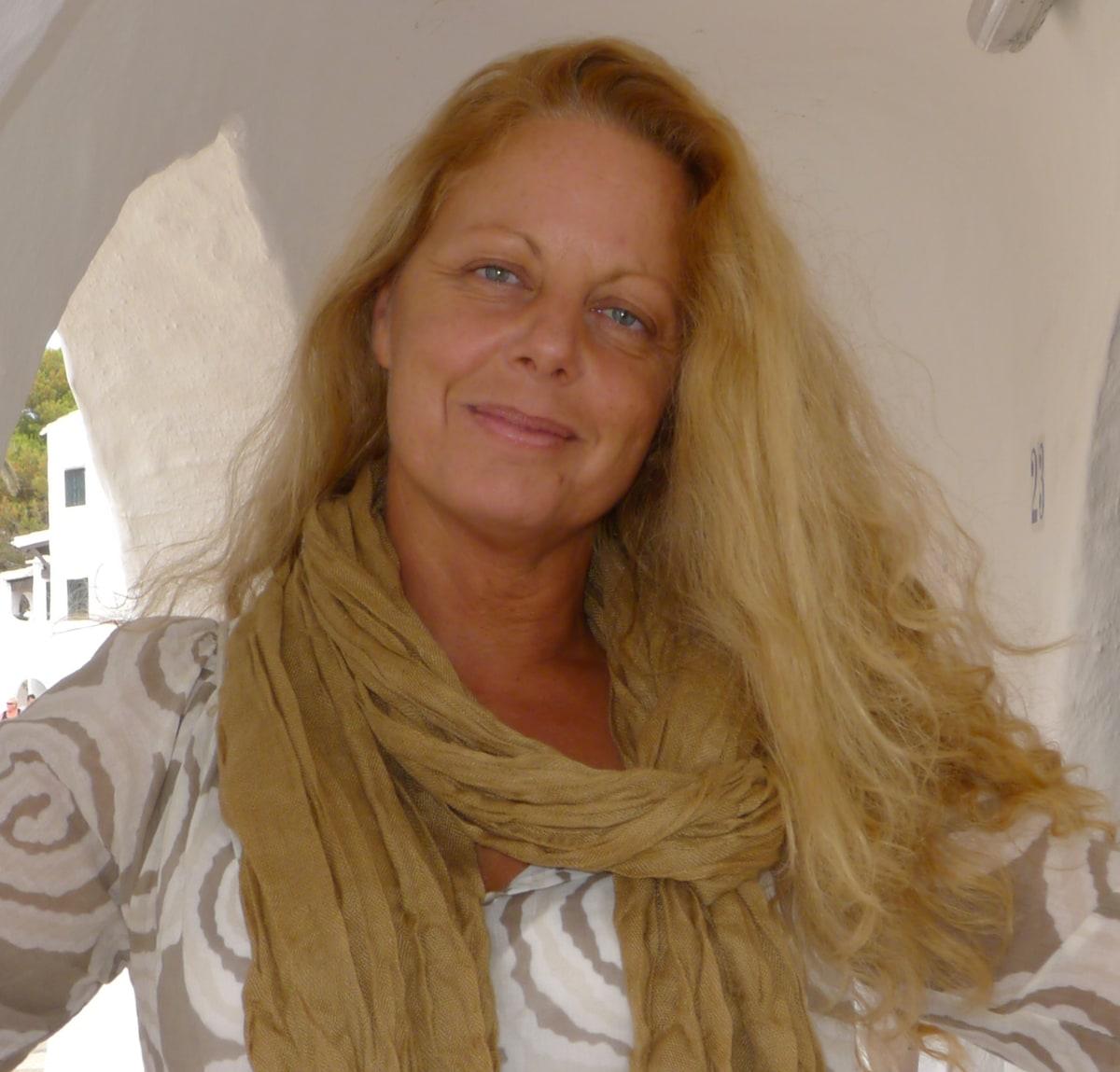 Me llamo Antonia, nací y vivo en Menorca. Amante d