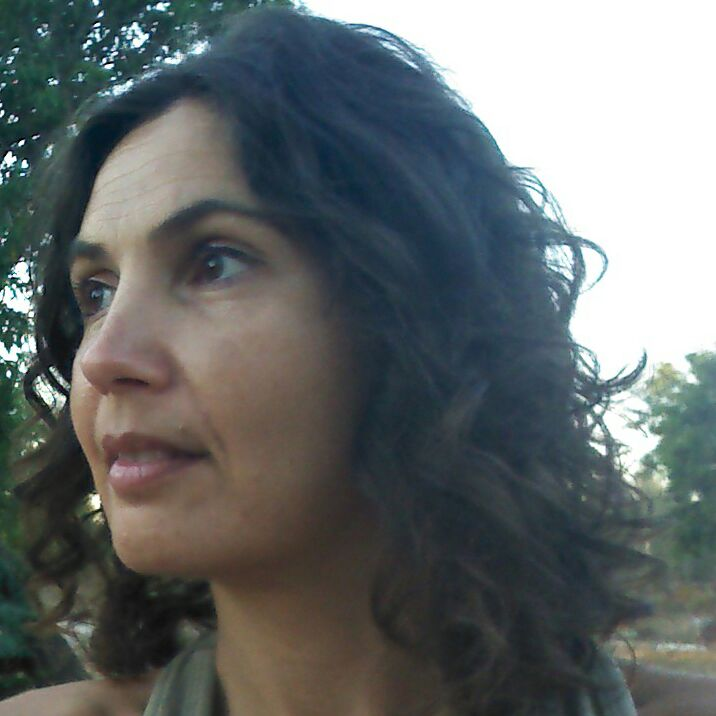 Margarita from Ses Salines