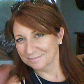 Sabine from La Ciotat