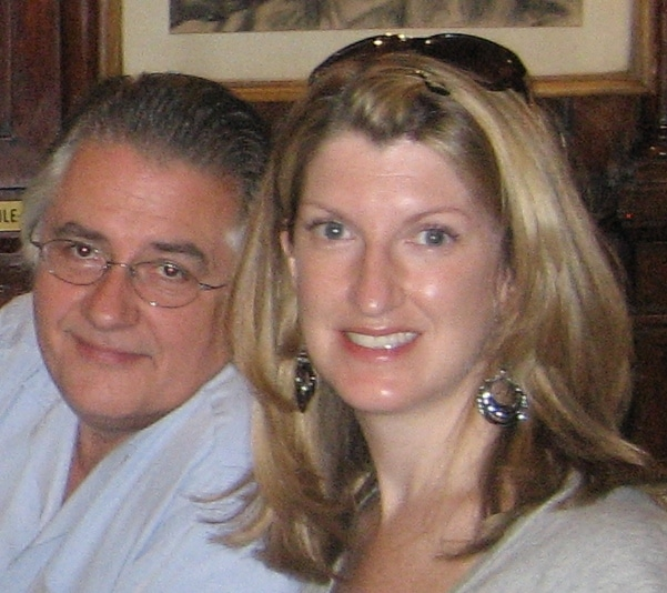 Amy & Peter From Riegelsville, PA