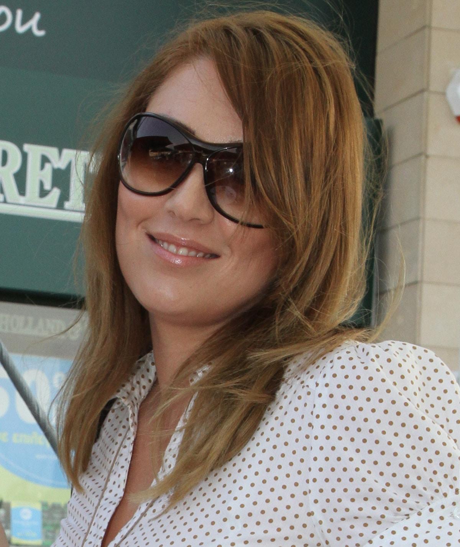Demetriana From Strovolos, Cyprus