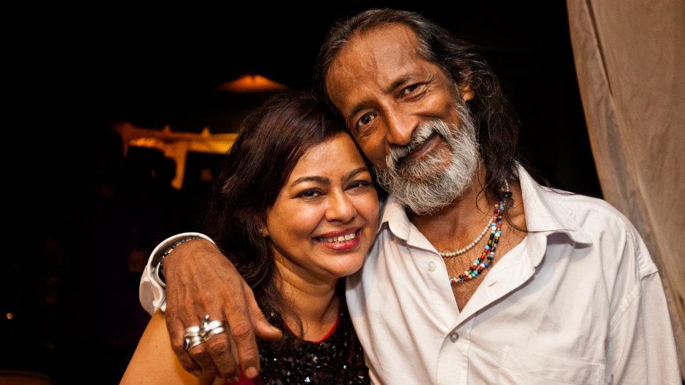 Prasanna And Chandrika from Colombo
