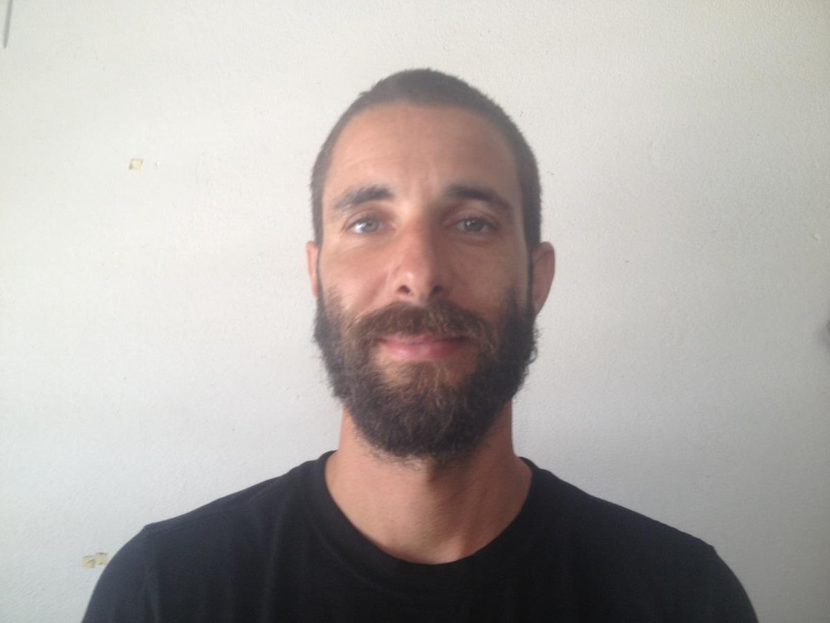 Manuel from San Juan