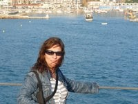 Andrea From Garraf, Spain