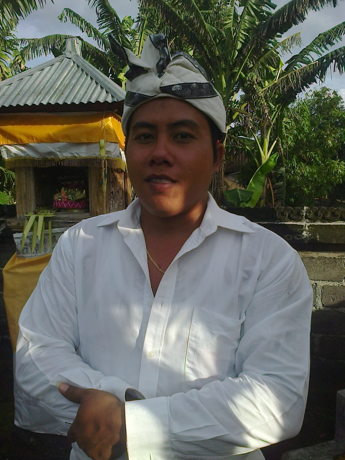 Ketut from Abang