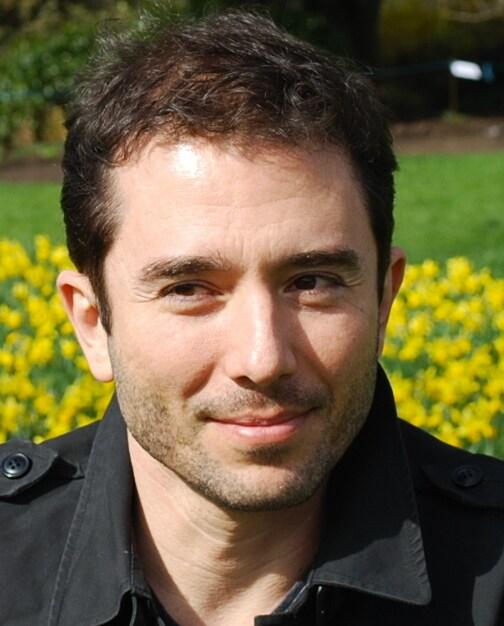 Alessandro from London
