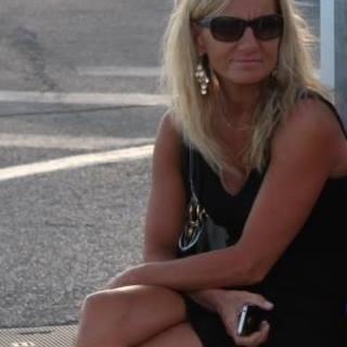 Susanne from Hellerup