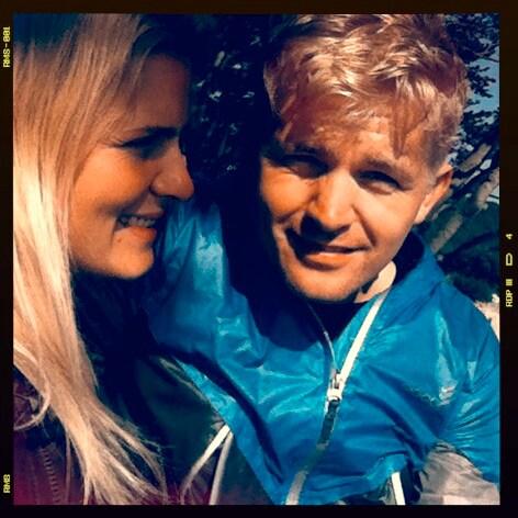 Mikkel  & Maja