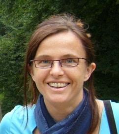 Bettina from Anderlecht