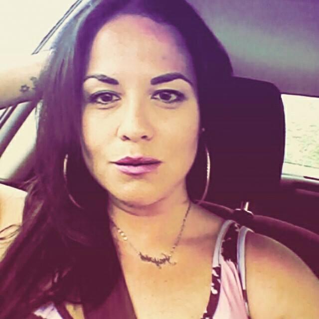 Ingrid From Chetumal, Mexico