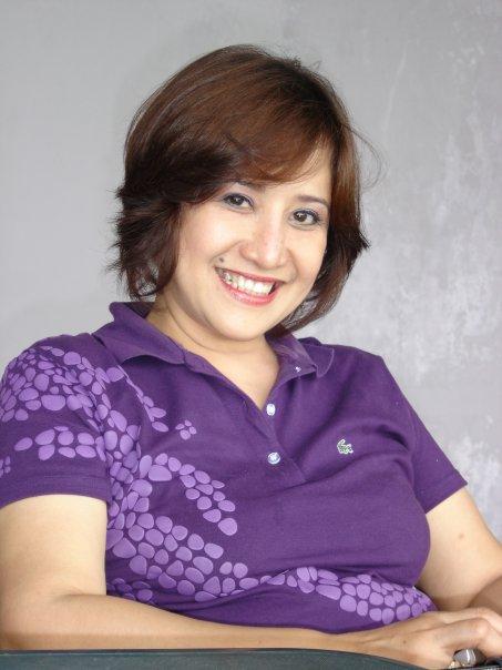 Rissa from Pasay