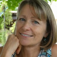 Françoise From Saint-Gervasy, France
