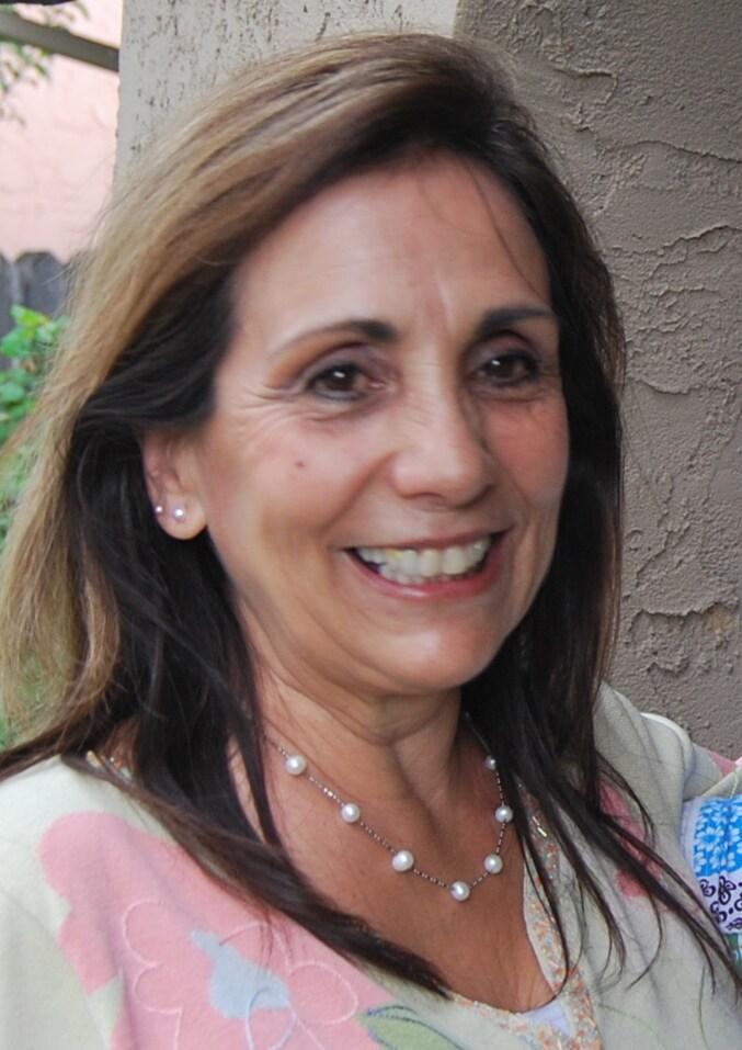 Rachel from Rancho Cordova