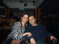 Nektarios-Olesya From Rhodes, Greece