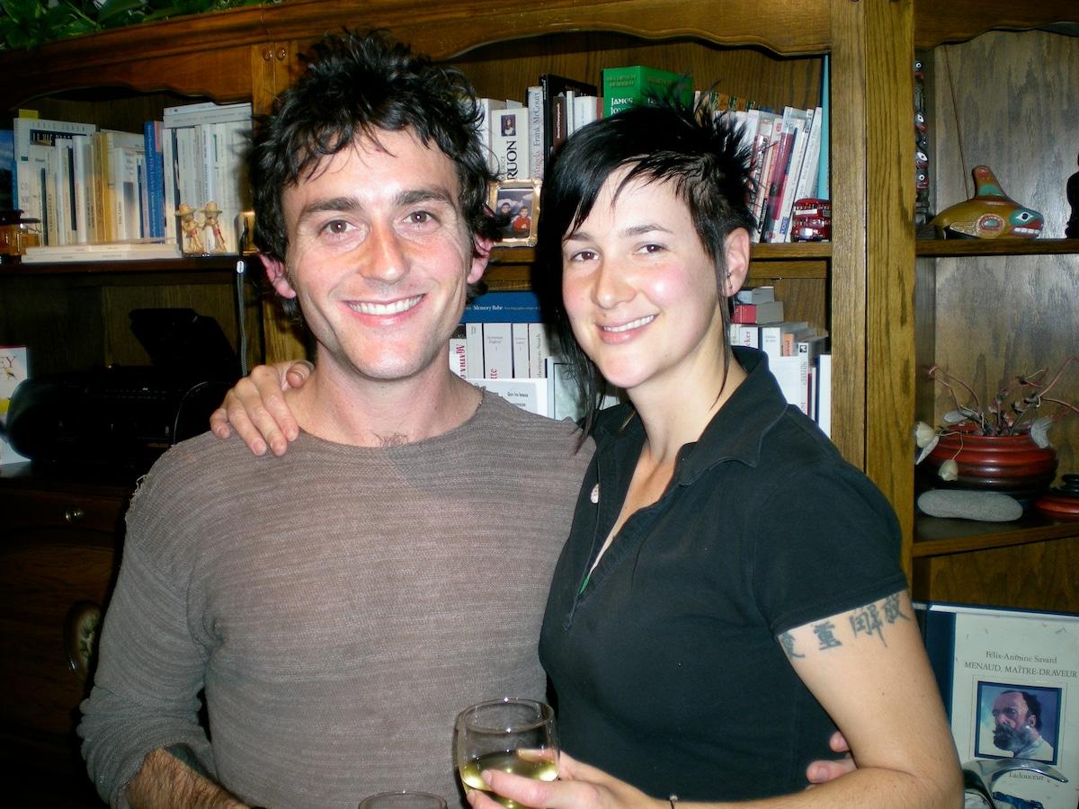 Michael / Anne